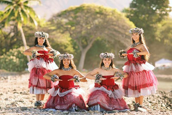 Maui Company Events by Maui Beats