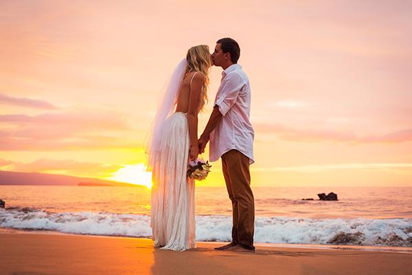 Weddings by Maui Beats
